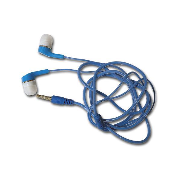 praktisch ist dieser Kopfhörer für MP3 und MP4-Player