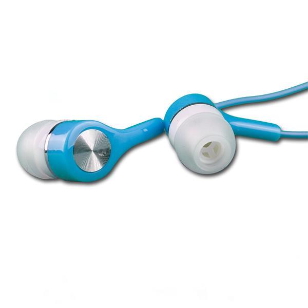 bequemen Ohrhörer blockieren störende Geräusche von außen