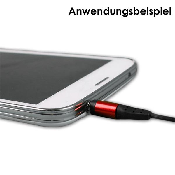 universelle 3,5mm Audio Jack Anschluss 2in1