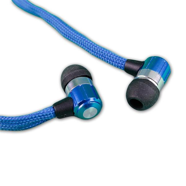 In-Ear-Kopfhörer bieten hochwertigen Sound