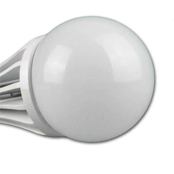 LED Glühbirne mit SMD LEDs 4000lm ohne Einschaltverzögerung