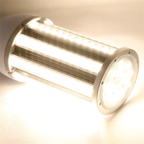 LED Strahler mit einen hohem Abstrahlwinkel für optimale Ausleuchtung