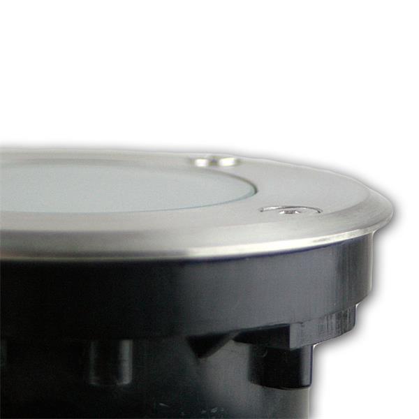 Spotleuchte für Ihre Beleuchtungskonzepte im Außenbereich geeignet