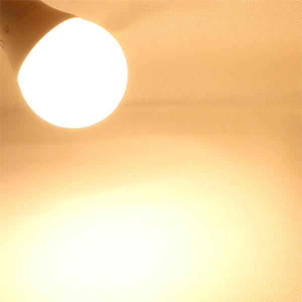 LED Leuchtmittel mit 1320lm Lichtstrom und großem 270° Abstrahlwinkel
