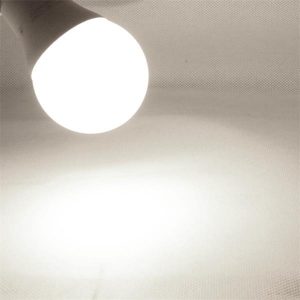 LED Leuchtmittel mit 1350lm Lichtstrom und großem 270° Abstrahlwinkel