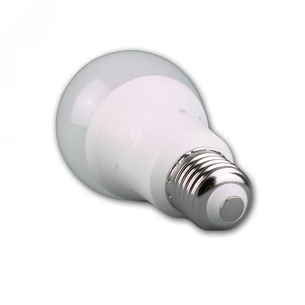 LED Glühbirne mit Sockel E27 für 230V