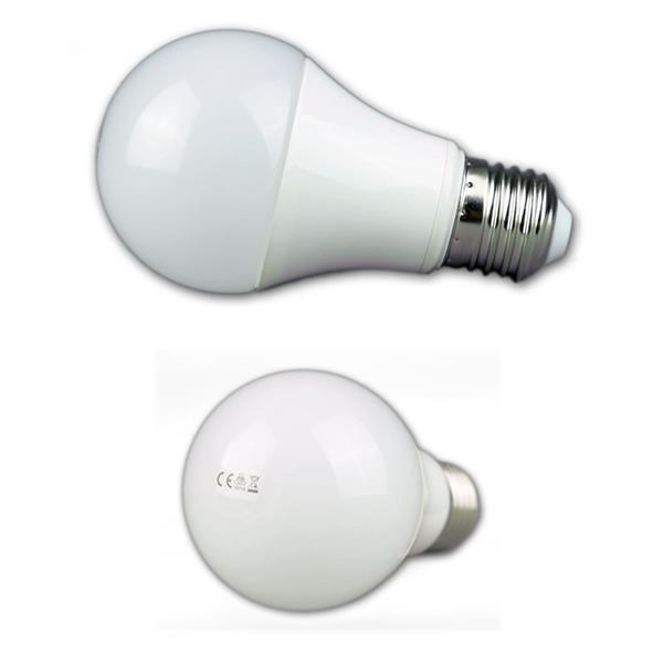 E27 LED Glühlampe G40/50/70/90 mit 5/7/10/15W für 230V