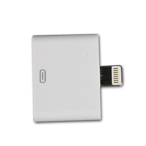 Adapter 30-PIN iPhone 3/4 zu Lightning Iphone 5/6