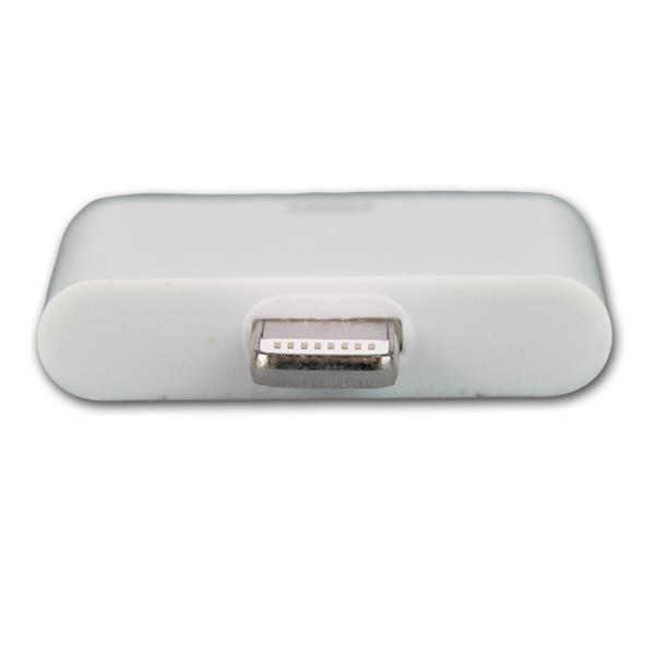 kompatibler Stecker zu Dock Connector Buchse