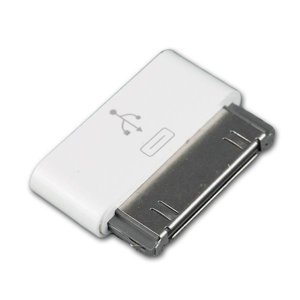 Adapter Micro USB zu 30-PIN von iPhone 3/4