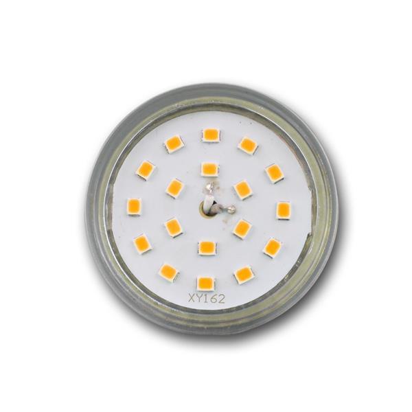 GU10 LED Spot mit SMD LEDs, 410 Lumen