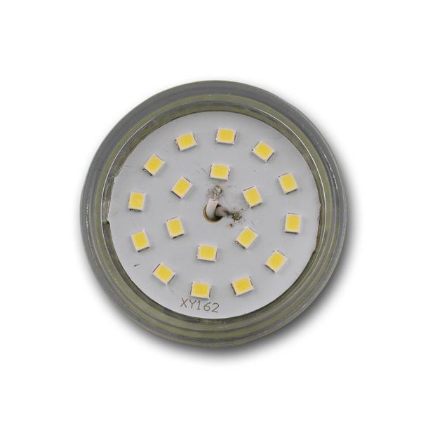 GU10 LED Spot mit SMD LEDs, 430 Lumen