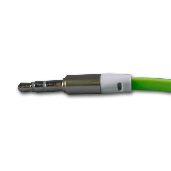 Kabel mit zwei Steckern für AUX-Eingänge 3,5mm