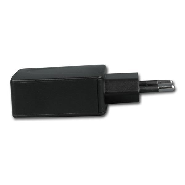 ideal zum Aufladen von Smartphone, eReader oder Tablet