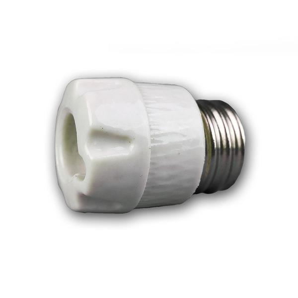 Schraubkappe für Sicherungssockel D 02-63A E 18