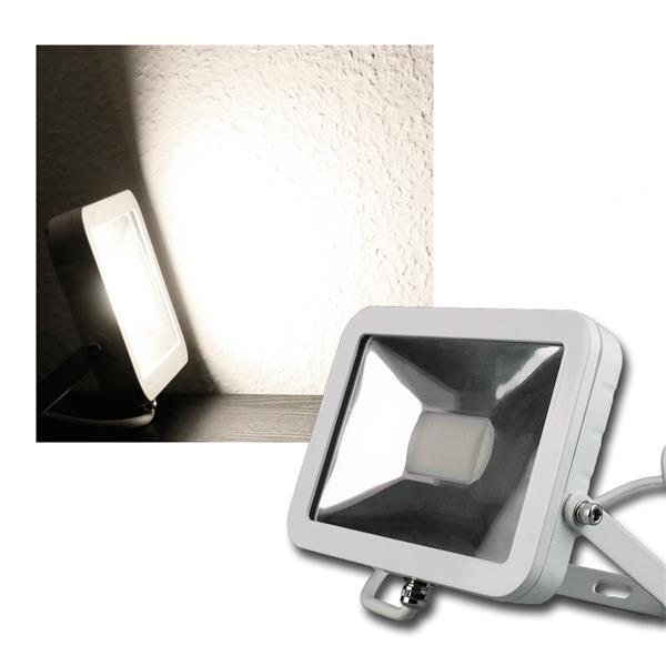 LED Fluter CTF-SL30W neutral weiß 2300lm 30W IP44