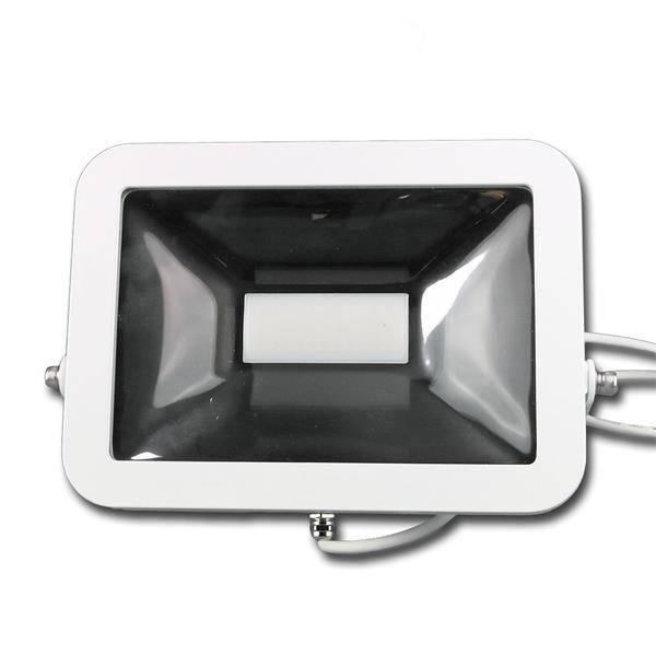 LED Fluter mit superhellen SMD LEDs für extrem hohe Farbwiedergabe und Helligkeit