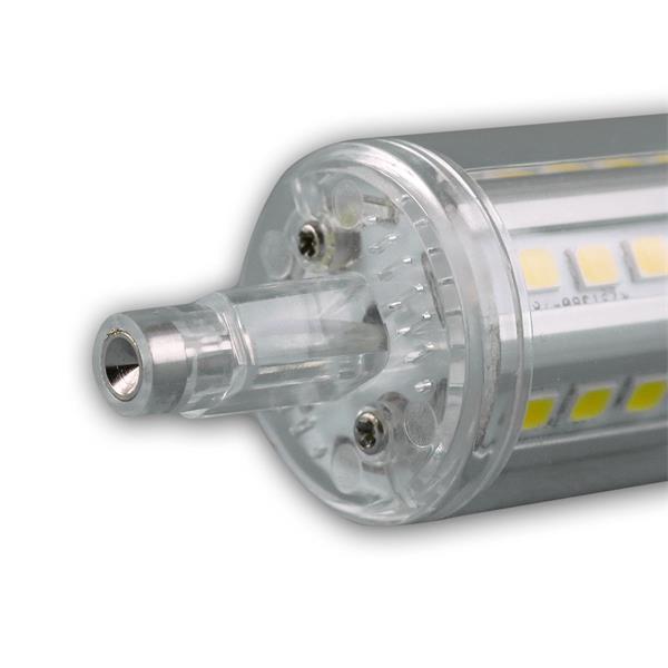 LED Stablampe R7s 78mm mit SMD LEDS als Ersatz für Deckenfluter