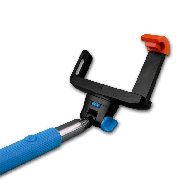 universaler Selfie-Stick mit Bluetooth Version 2.1