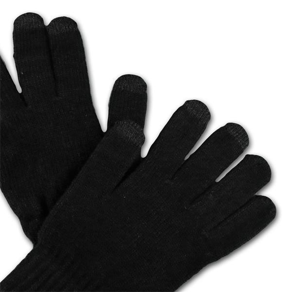 Winter-Handschuhe für kapazitive Touchscreens