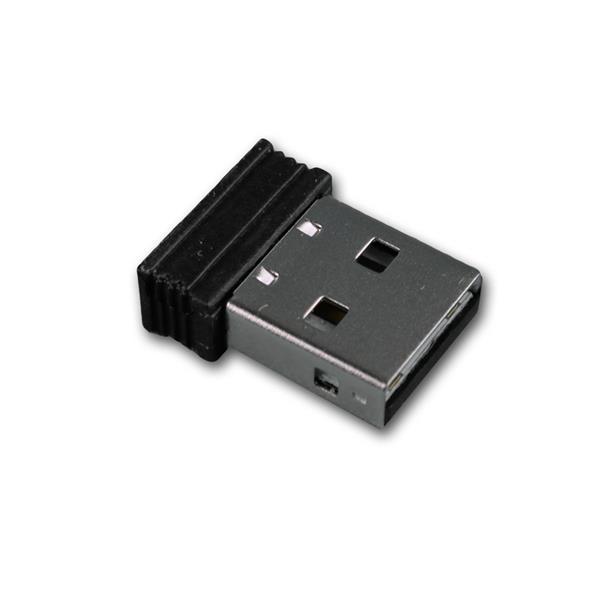 Ersatzfernbedienung mit Plug-and-Play Funktion, kompatibel mit USB