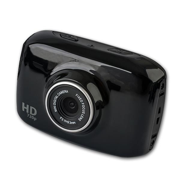 HD Sport Action Kamera, Auto DVR, Dashcam