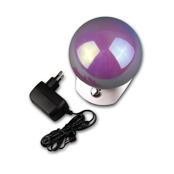 Projektorkugel geeignet für Partys, Snoozleräume, Lichttherapie und zur Entspannung