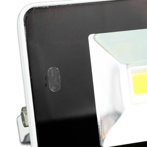 HF Flächenstrahler superhelle SMD LEDs für extrem hohe Farbwiedergabe und Helligkeit
