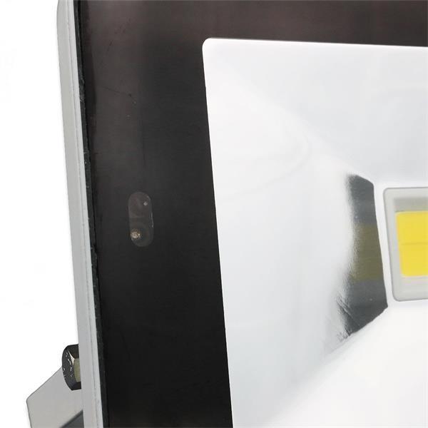 IP44 Flutlicht mit superhellen SMD LEDs für extrem hohe Farbwiedergabe und Helligkeit