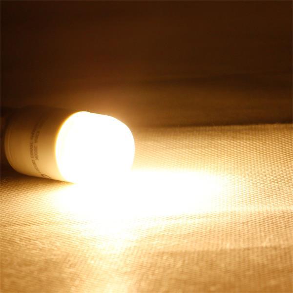 G9 LED Leuchtmittel mit 220lm ist vergleichbar mit 20W Halogenleuchtmittel