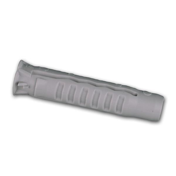 Dübel 10x50mm, 100 Stück Universaldübel aus Nylon