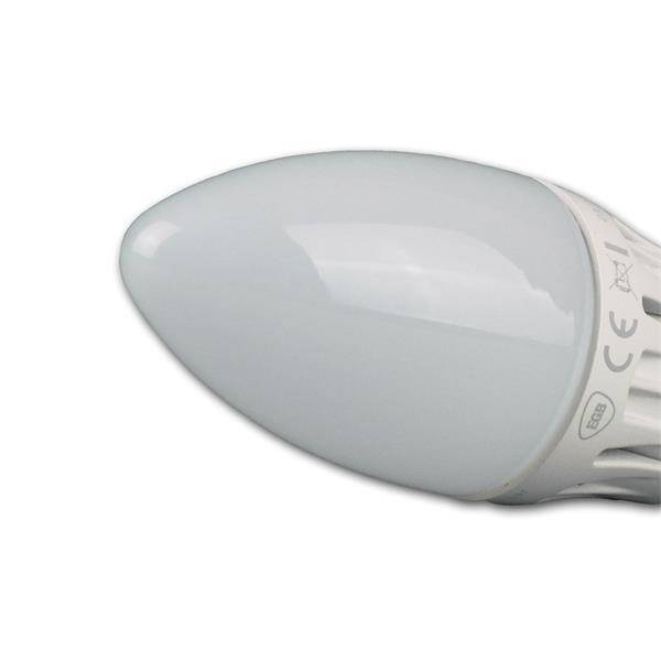 LED Strahler mit Aluminium Kühlkörper für optimale Wärmeableitung