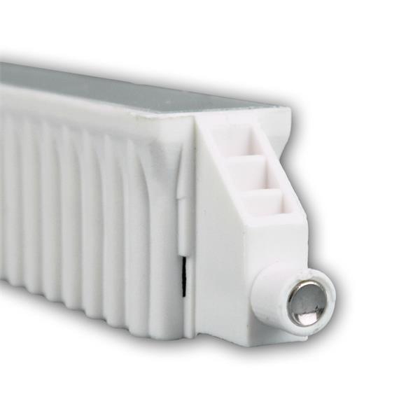 R7s LED Energiesparlampe für 230V mit nur ca. 5,7W Verbrauc