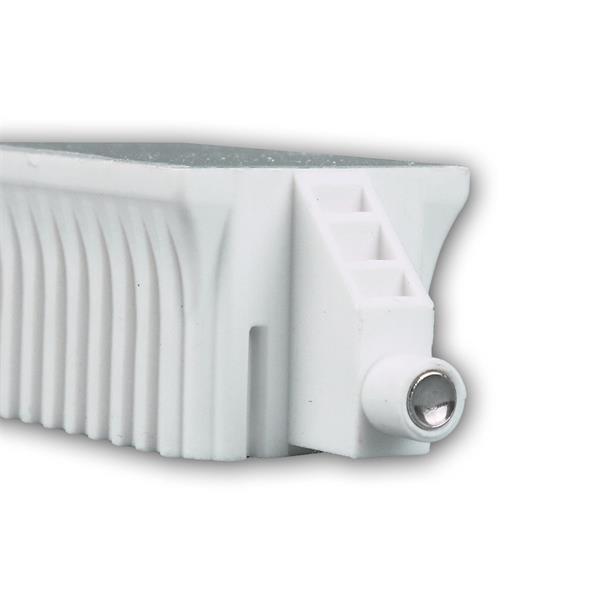 R7s LED Energiesparlampe für 230V mit nur ca. 6W Verbrauch