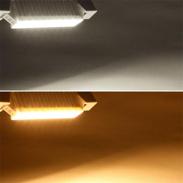R7s LED-Leuchtstab mit 6W SMD LEDs in 2 Größen