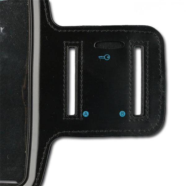 """für alle aktuellen Smartphones bis max. 5,7"""" Bildschirmdiagonale"""