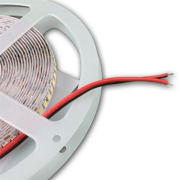 LED Lichtband mit Schutzgrad IP20 für 12V DC