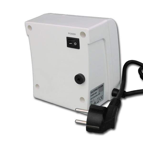 digitale Station für die Betriebsspannung 230V/50Hz