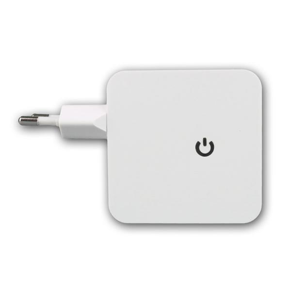 kompatibel mit Apple, Samsung und sämtliche mit USB zu ladenden Geräten