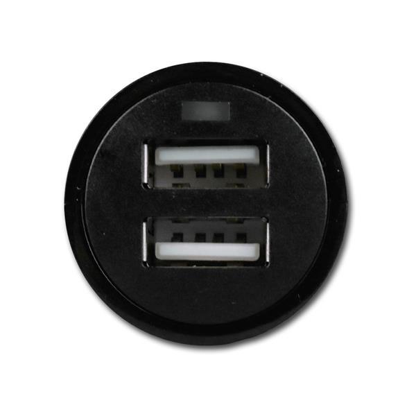 USB-Ladeadapter für 12 und 24V Betriebsspannung