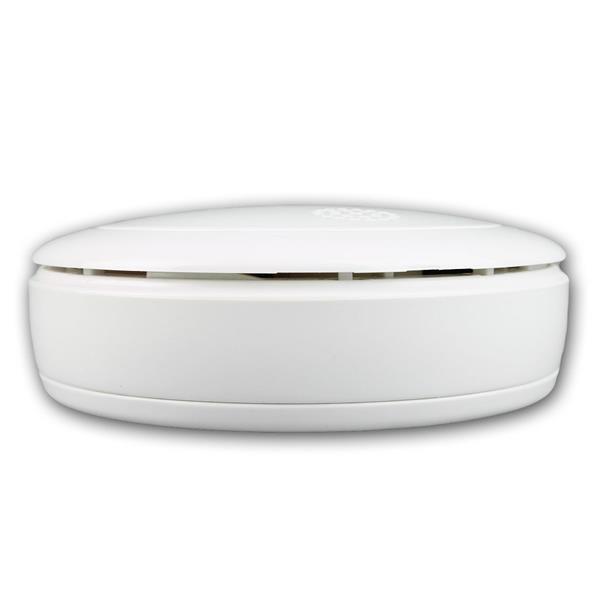 fotooptischer Sensor für frühzeitige Raucherkennung