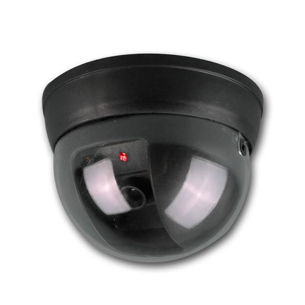 Kamera-Attrappe Ceiling Dummy Decken-Kamera