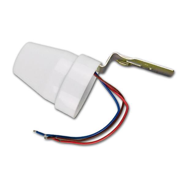 Dämmerungsschalter midi, 230V/10A, IP44