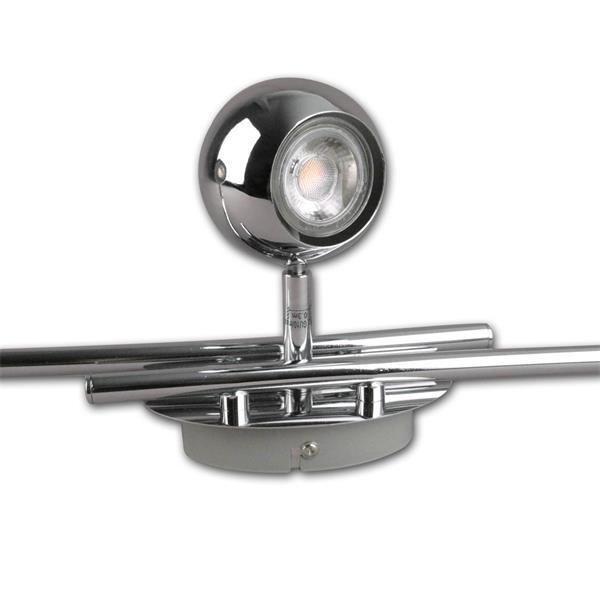 3W COB Leuchtmittel mit 230 Lumen und 36° Abstrahlwinkel