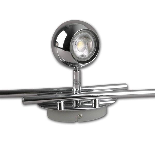 3W COB Leuchtmittel mit 250 Lumen und 36° Abstrahlwinkel