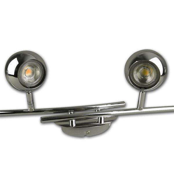 5W COB Leuchtmittel mit 400 Lumen und 36° Abstrahlwinkel