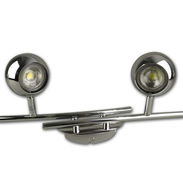 5W COB Leuchtmittel mit 420 Lumen und 36° Abstrahlwinkel