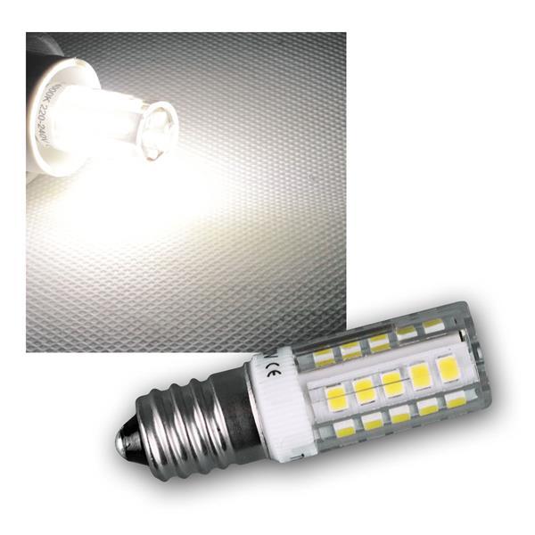 LED-Nähmaschinenlampe E14, 2,5W 250lm 4000K