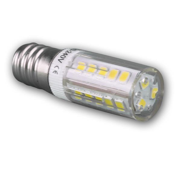 LED Glühbirne mit dem Maß 16x53mm und 33 lichtstarken SMD LEDs