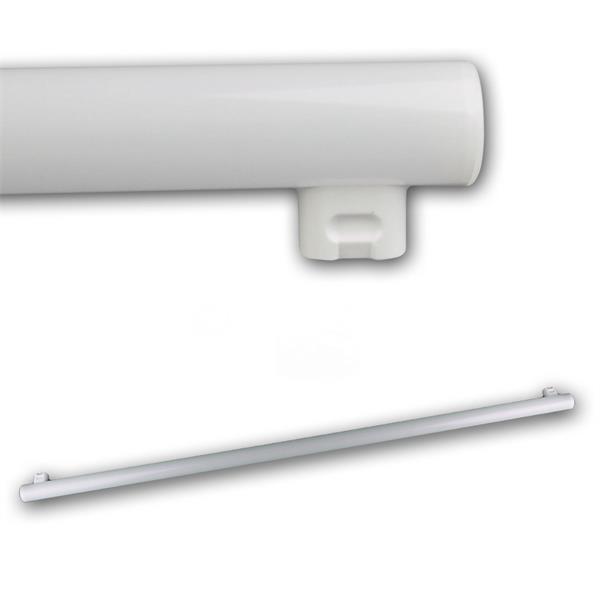 LED Röhre S14s ohne Flackern und Flimmern